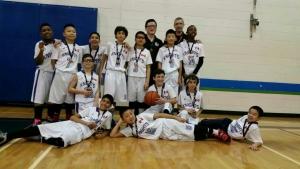 YSSK U12 Boys Bronze_OBA